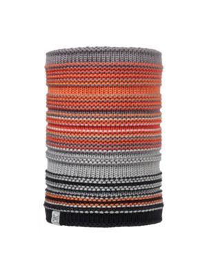 Бандана Buff. Цвет: серый, оранжевый