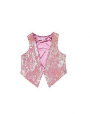 Кардиган MISS GRANT. Цвет: розовый