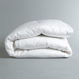Одеяло из 90% гусиного пуха, 280г/м², Miglio AM.PM.. Цвет: белый