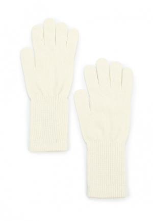 Перчатки Parfois. Цвет: белый
