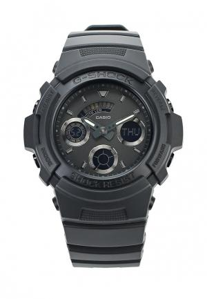 Часы Casio AW-591BB-1A