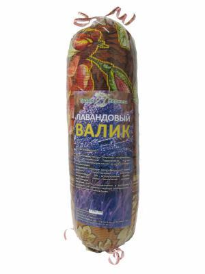 Валик лавандовый Травы Кавказа. Цвет: розовый