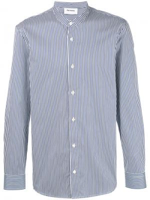 Cyril striped shirt Harmony Paris. Цвет: белый