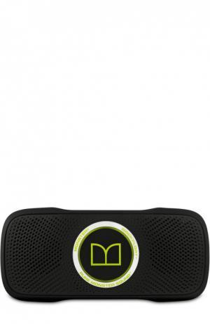 Колонка SuperStar BackFloat Bluetooth Waterproof Monster. Цвет: салатовый