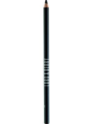 Каяловый карандаш для глаз Couture, оттенок 0101 черный Lord&Berry. Цвет: черный