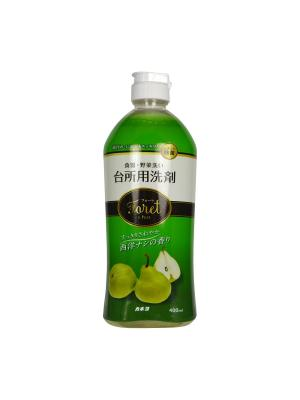 Жидкость для мытья посуды KANEYO Faure Pear 400 мл. Цвет: белый
