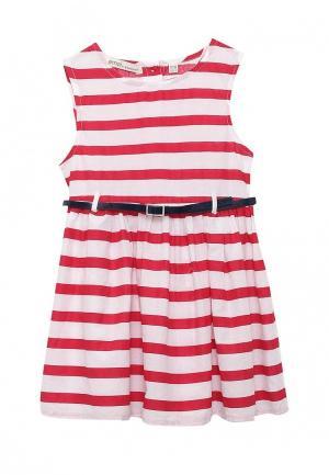 Платье Emoi. Цвет: красный