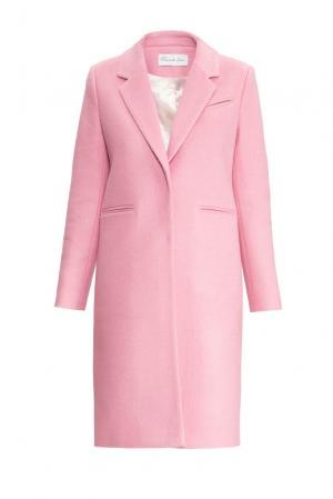 Пальто 157886 Private Sun. Цвет: розовый