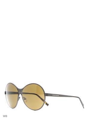 Солнцезащитные очки CN 3010 03 CoSTUME National. Цвет: коричневый
