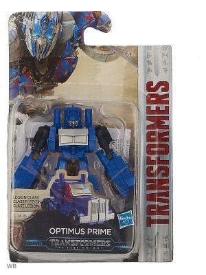 Трансформеры 5: Легион Transformers. Цвет: синий