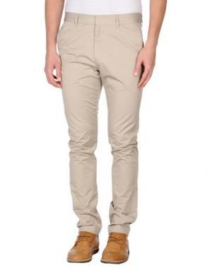 Повседневные брюки FILIPPA K. Цвет: бежевый