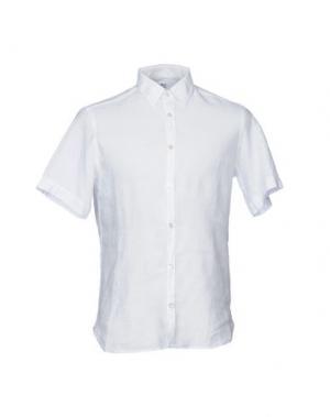 Pубашка DANOLIS per SCAGLIONE CITY. Цвет: белый