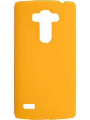 LG G4S skinBOX Shield 4People. Цвет: желтый