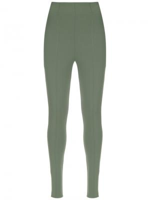 High waist leggings Gloria Coelho. Цвет: none