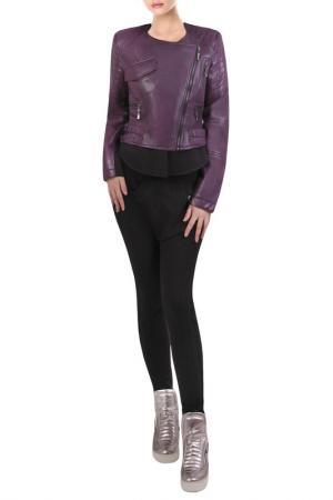 Куртка JUNONA. Цвет: lilac