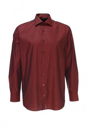 Рубашка Berthier. Цвет: красный