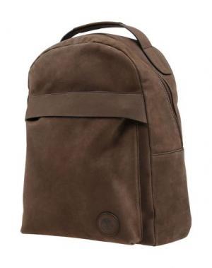Рюкзаки и сумки на пояс TIMBERLAND. Цвет: темно-коричневый
