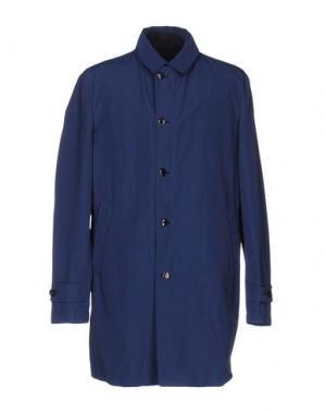 Куртка MONTEDORO. Цвет: синий