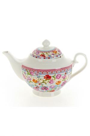 Чайник заварочный, 1100 мл Nouvelle. Цвет: мультицвет