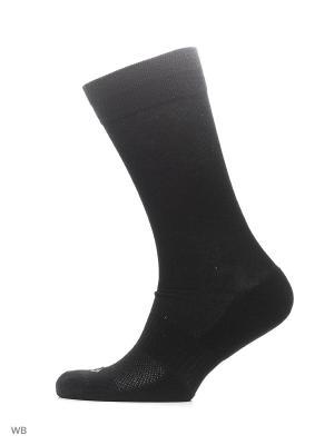 Носки Columbia. Цвет: черный, серый, белый