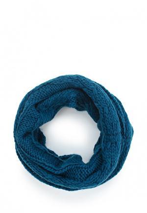 Снуд Rip Curl. Цвет: синий