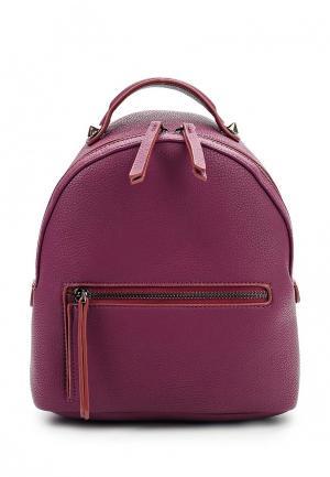 Рюкзак Calipso. Цвет: фиолетовый