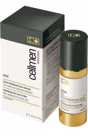 Клеточный интенсивный ультравитальный крем Cellmen Cellcosmet&Cellmen. Цвет: бесцветный