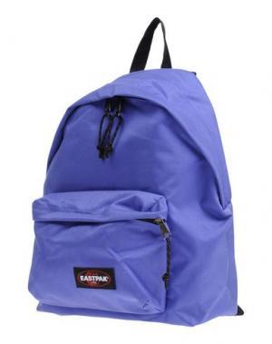 Рюкзаки и сумки на пояс EASTPAK. Цвет: розовато-лиловый