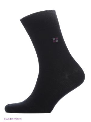 Носки мужские Mark Formelle. Цвет: черный