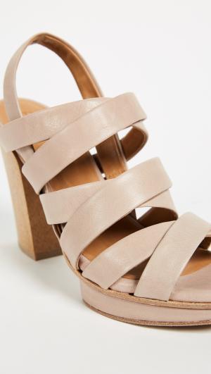 UFO Sandals Coclico Shoes