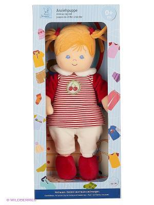 Кукла Sterntaler. Цвет: прозрачный