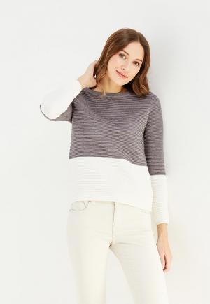 Джемпер Conso Wear. Цвет: серый
