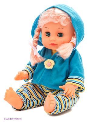 Кукла Подружка DREAM MAKERS. Цвет: бежевый
