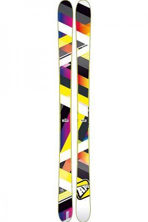 Горные лыжи  Paragon Rocker 179 Multi Apo. Цвет: мультиколор