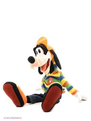 Гуфи Disney. Цвет: черный, коричневый, желтый