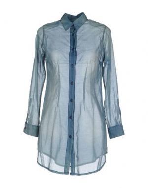Pубашка EAN 13. Цвет: небесно-голубой