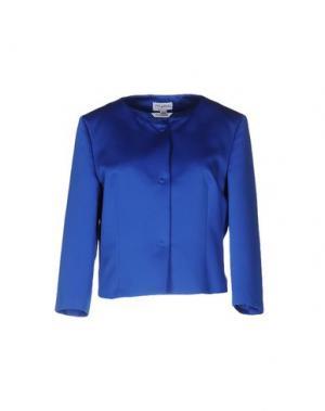 Пиджак PIU' &. Цвет: синий