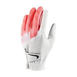 Женская перчатка для гольфа  Sport (на левую руку, стандартный размер) Nike. Цвет: белый