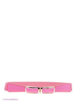 Пояс Vittorio Richi. Цвет: розовый