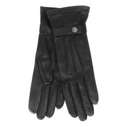Перчатки  RIC_CELINEOL темно-серый AGNELLE