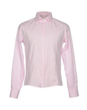 Pубашка GUYA G.. Цвет: розовый