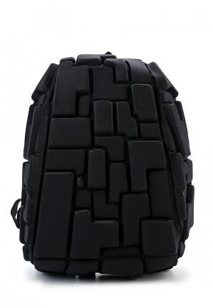 Рюкзак MadPax. Цвет: черный