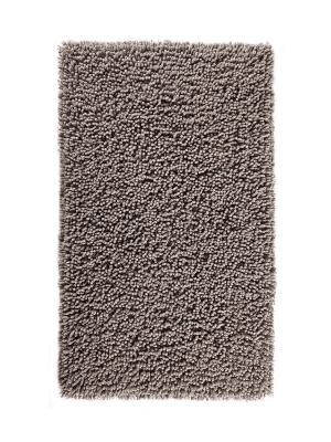 Коврик для ванной ELVIRA 60x100 Aquanova. Цвет: бежевый