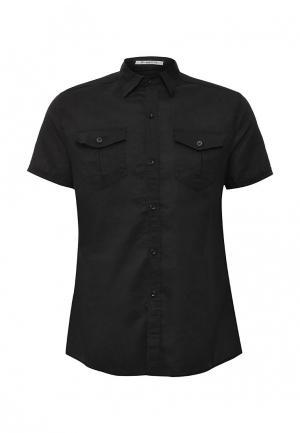 Рубашка B.Men. Цвет: черный