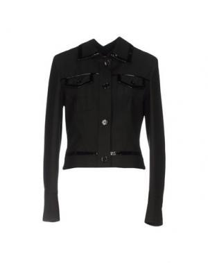 Пиджак EMISPHERE. Цвет: черный