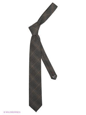 Галстук Alex DANDY. Цвет: серый, серый меланж, синий, терракотовый