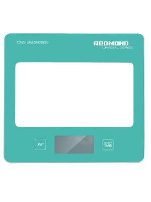 Весы кухонные REDMOND RS-724 (Голубой). Цвет: голубой