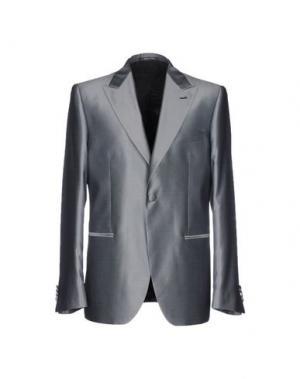 Пиджак MAESTRAMI Cerimonia. Цвет: серый