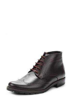 Ботинки Bekerandmiller