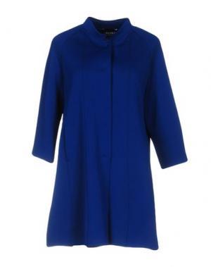 Легкое пальто NEERA. Цвет: ярко-синий
